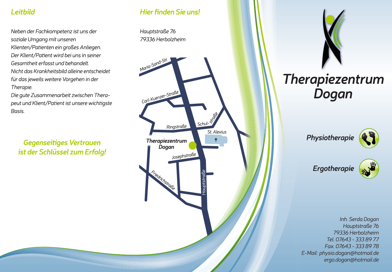 Therapiezentrum Dogan
